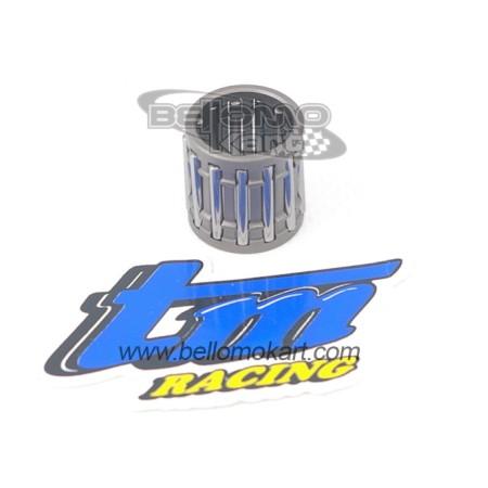 Gabbia spinotto pistone tm 125 CC