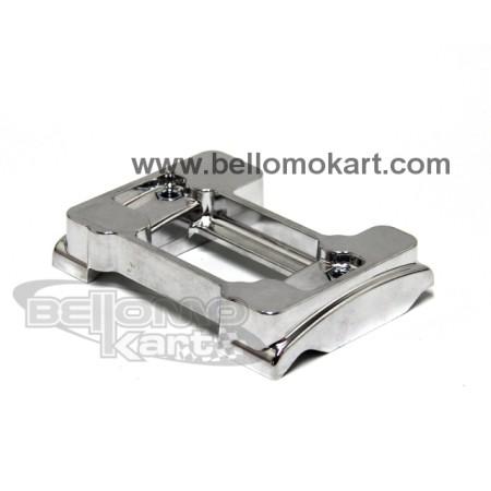 Piastra motore in alluminio piana freeline
