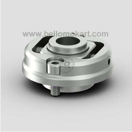 CC-SOLVER CAMBER PER VITE D.10 mm
