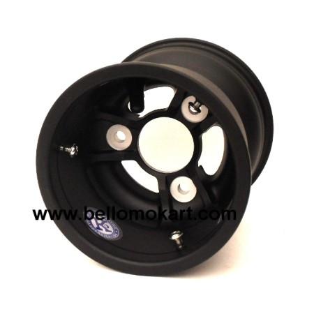 Cerchio CRG razze 132 mm magnesio ant.