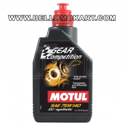 motul gear competition sae 75w140  lt.1