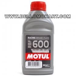 Motul RBF 600 liquido freni 500 ml