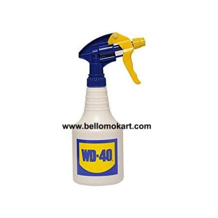 DOSATORE SPRAY 500 ml  WD 40