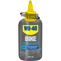BIKE LUBR. CATENA COND. UMIDE WD 40 100 ml