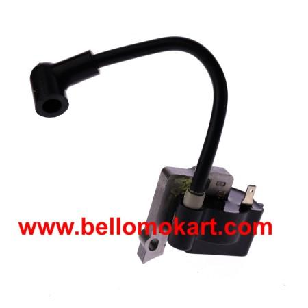 bobina nera completa COMER C50