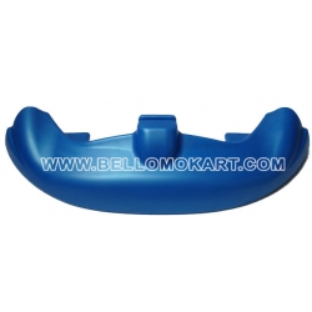 Carenatura anteriore easykart/ mini FIK 09/14 freeline blu