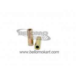 Colonnetta carburatore Tryton