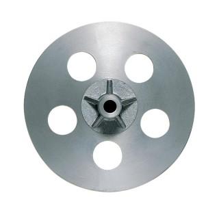 Set dischi convergenza ( fuselli 25 mm)