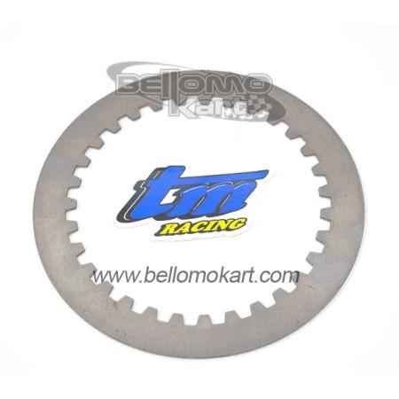 Disco frizione acciaio 1.5 mm  tm