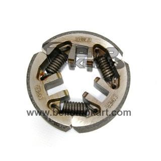 Frizione a molle  COMER C50 - K60 - S60 - S80