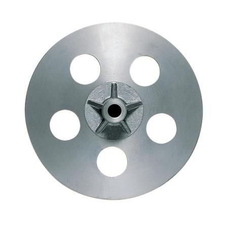 Set dischi convergenza ( fuselli 17 mm)