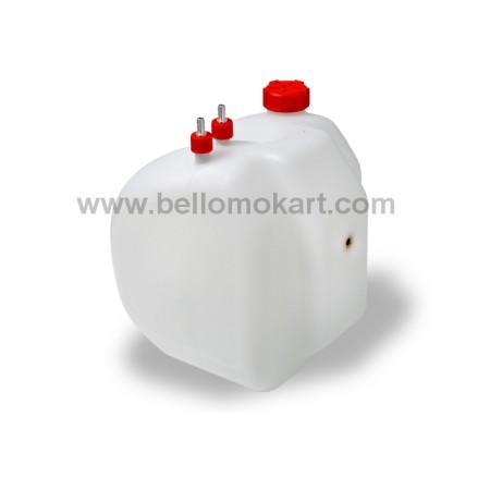 Serbatoio lt. 8,5 tonykart  KF dal 2013 in poi
