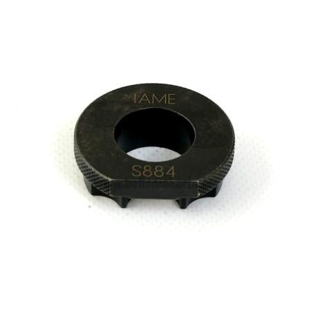 Attrezzo blocca corona  IAME X30