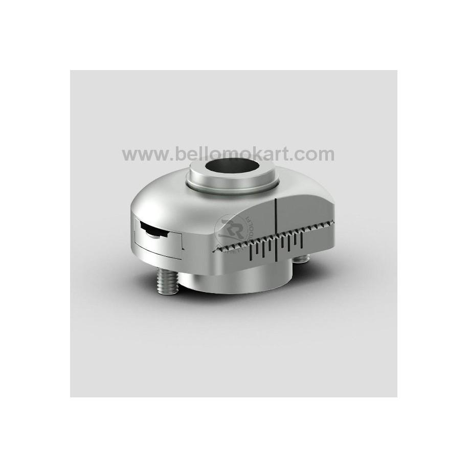 CC-SOLVER CASTER, PASSO 1,5mm, PER VITE D.10 mm