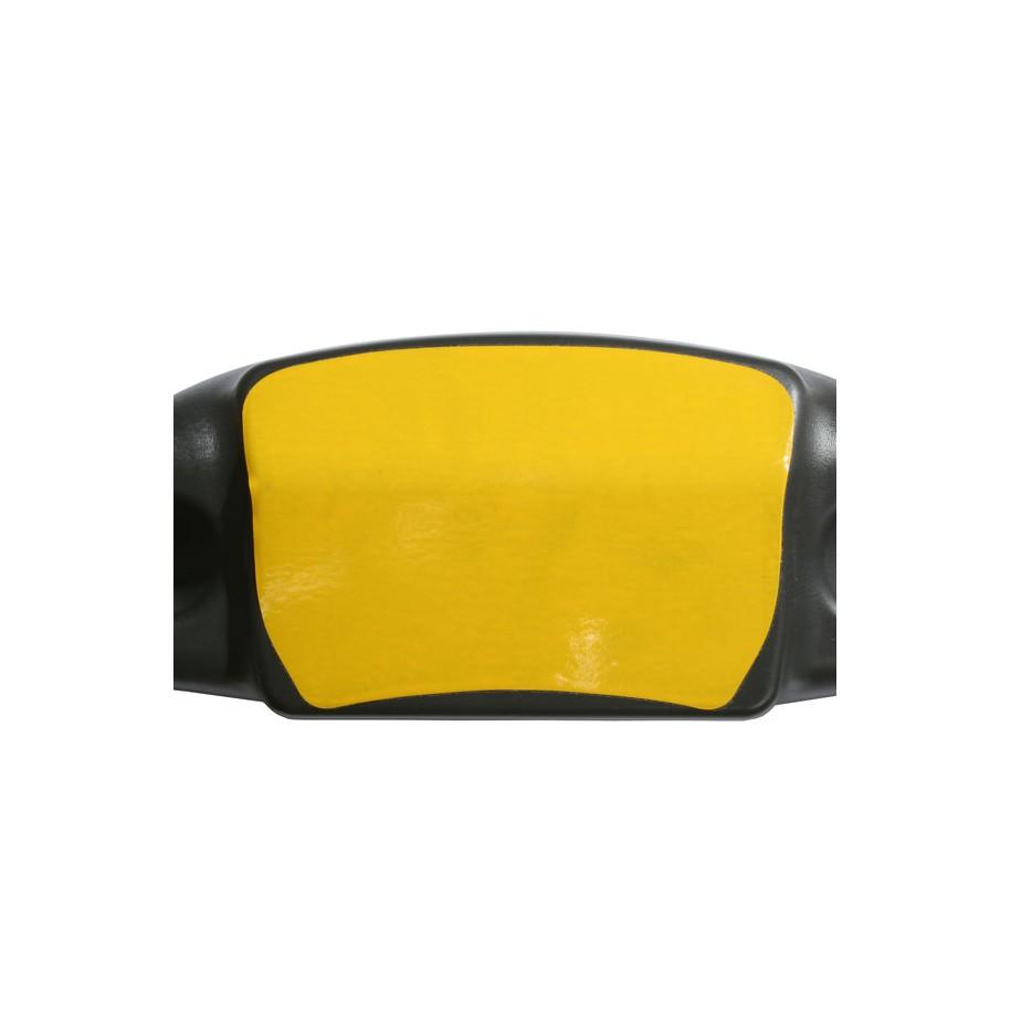 Tabella adesiva gialla per paraurti  post. XTR14