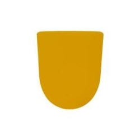 Tabella adesiva gialla ant.frontalino XTR14