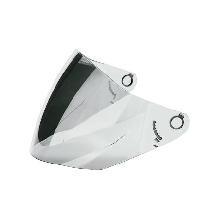 visiera trasparente per casco omp circuit