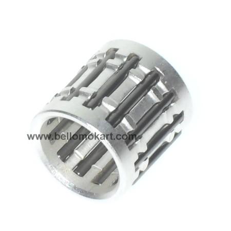 Gabbia spinotto pistone 125 silver