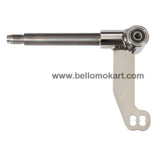 fusello corto 10.5° SX 17 mm