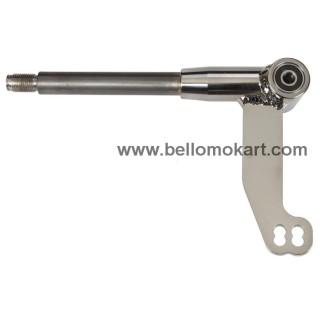 fusello lungo 10.5° SX 17 mm