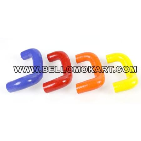Tubo acqua in silicone tipo TM H20 (4-colori)