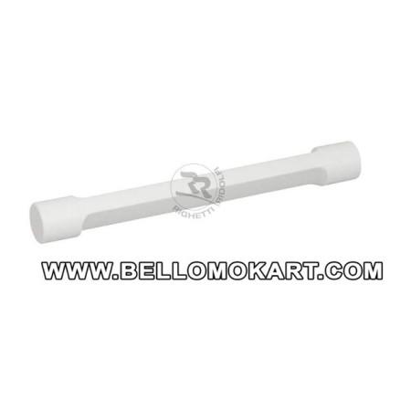 BARRA STABILIZZATRICE D.30 LAMA ANT. PETP L.265mm
