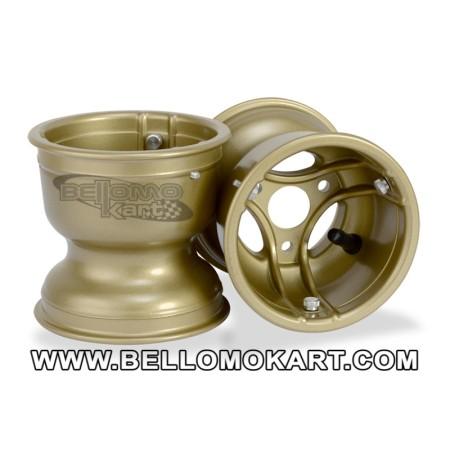 Cerchio OTK magnesio MXJ 130 mm
