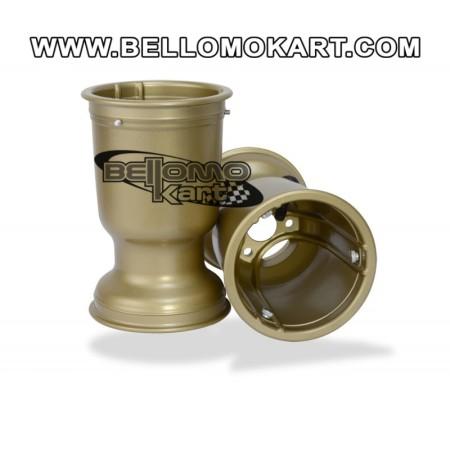 Cerchio OTK magnesio MXJ 210 mm