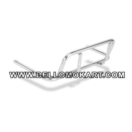 Paraurto laterale sinistro carenature M6 tonykart