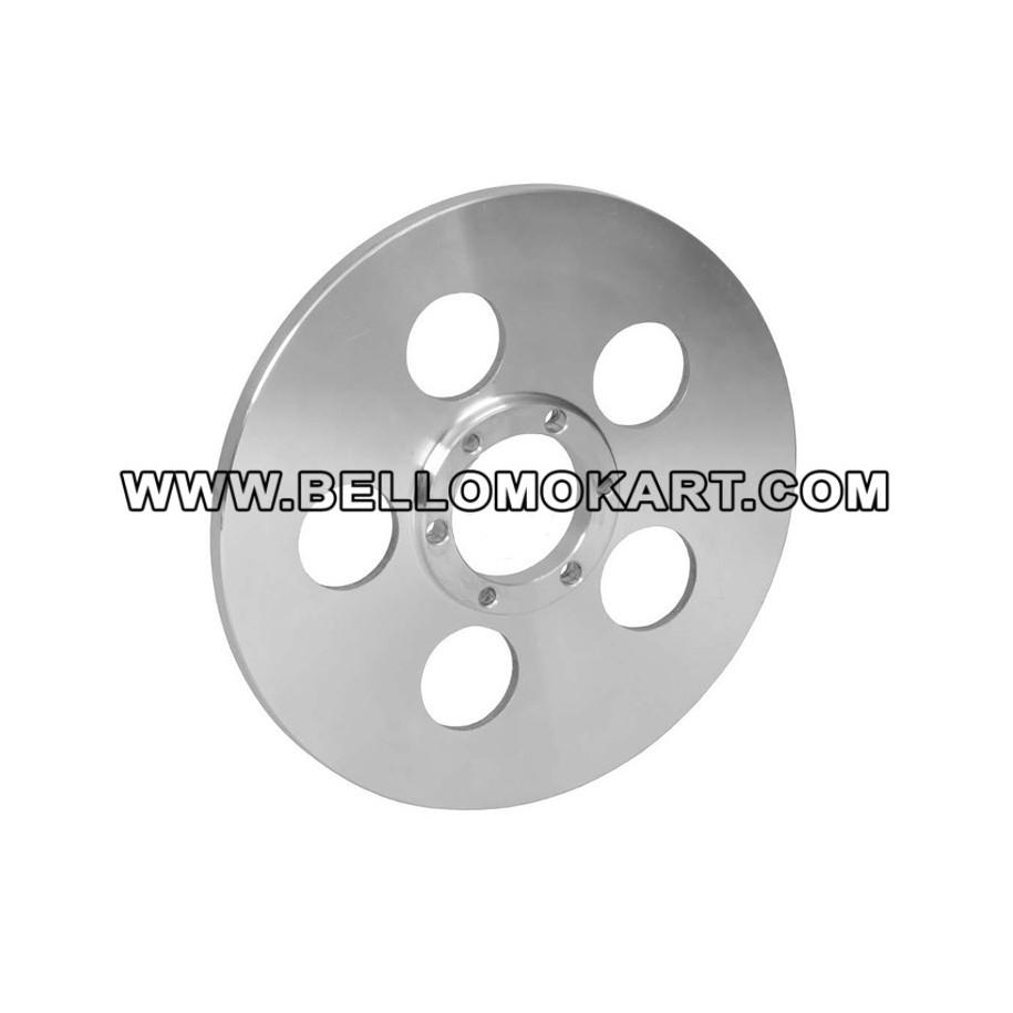Set dischi convergenza foro 55 mm( int. 67-68 )