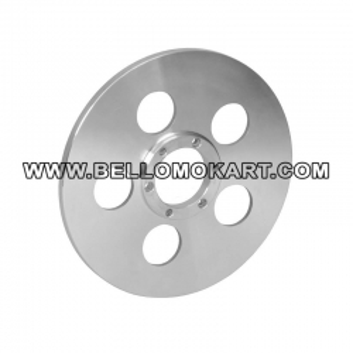 Set dischi convergenza tipo CRG foro 55 mm  ( int. 67-68 )