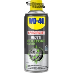 PULITORE  CATENA WD 40 SPRAY 400 ml