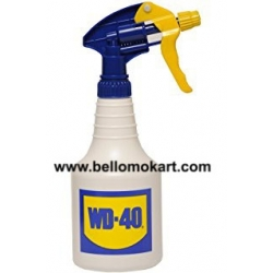 DOSATORE SPRAY 500 ml  WD 40