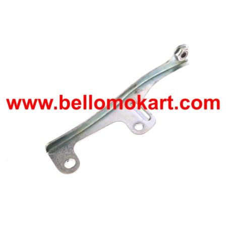 Protezione scarico metallica COMER C50