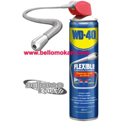 WD 40 600 ml flexible