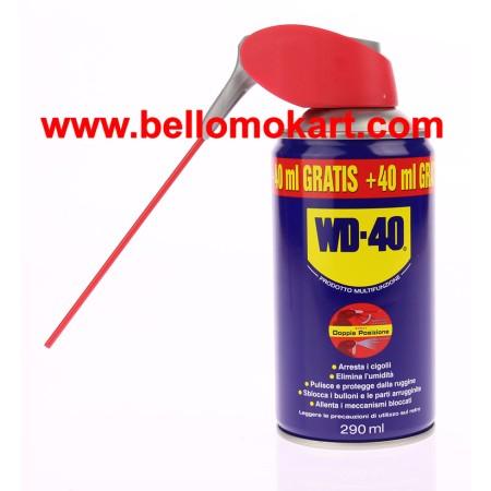 WD 40 250 ml (+ 40 ml gratis)