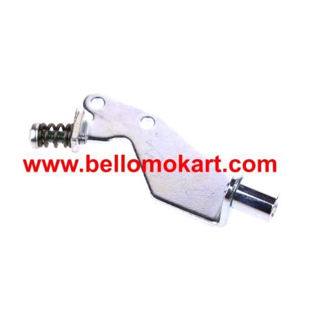 Supporto guaina carburatore IBEA