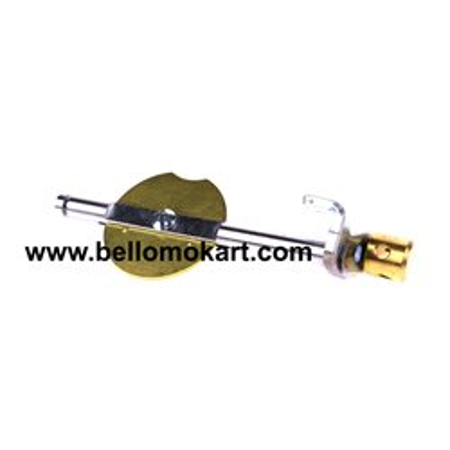 Alberino per carburatore IBEA L5 - 6 completo