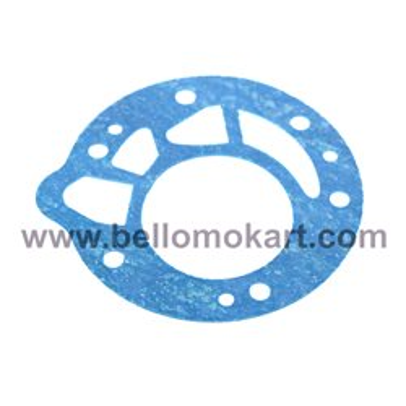 Membrana pompante superiore ibea