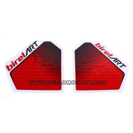 Kit adesivi serbatoio Birel Art 4 lt. minikart