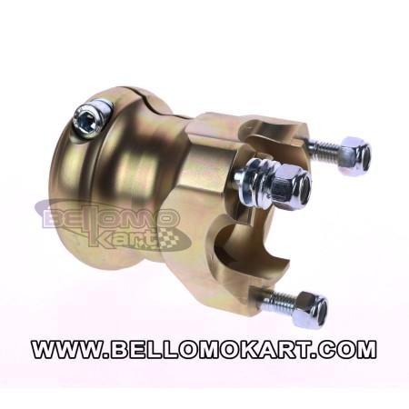 Mozzo Anteriore KZ CRG Magnesio 40 X 80 R-Line BELLOMOKART