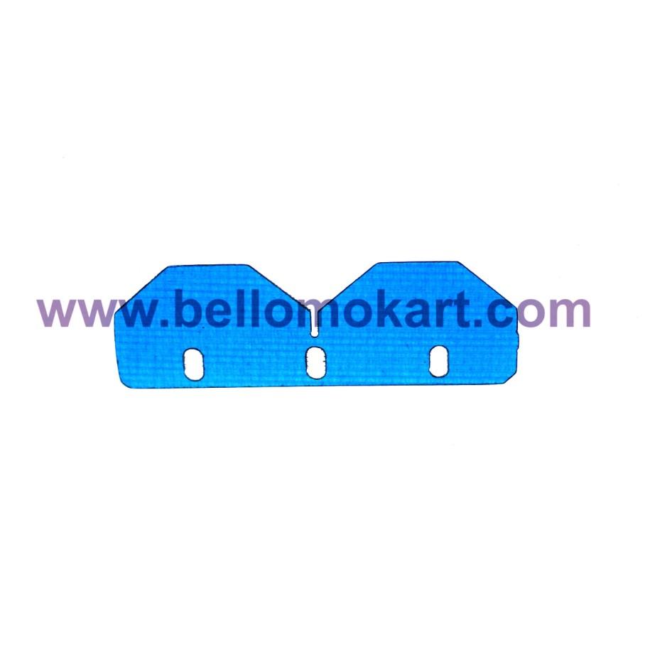 Balestrino (blue fiber glass) tm