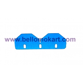 Balestrino inferiore (blue fiber glass) tm