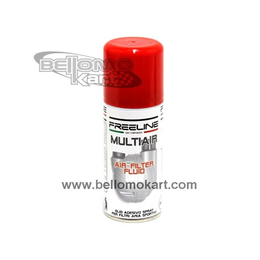 olio filtro freeline  100 ml