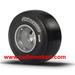 Pneumatico Bridgestone YJL mini Rok post. singolo