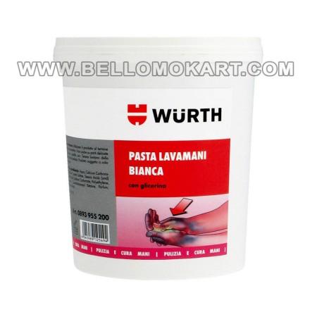 pasta lamani 1 lt. wurth con glicerina