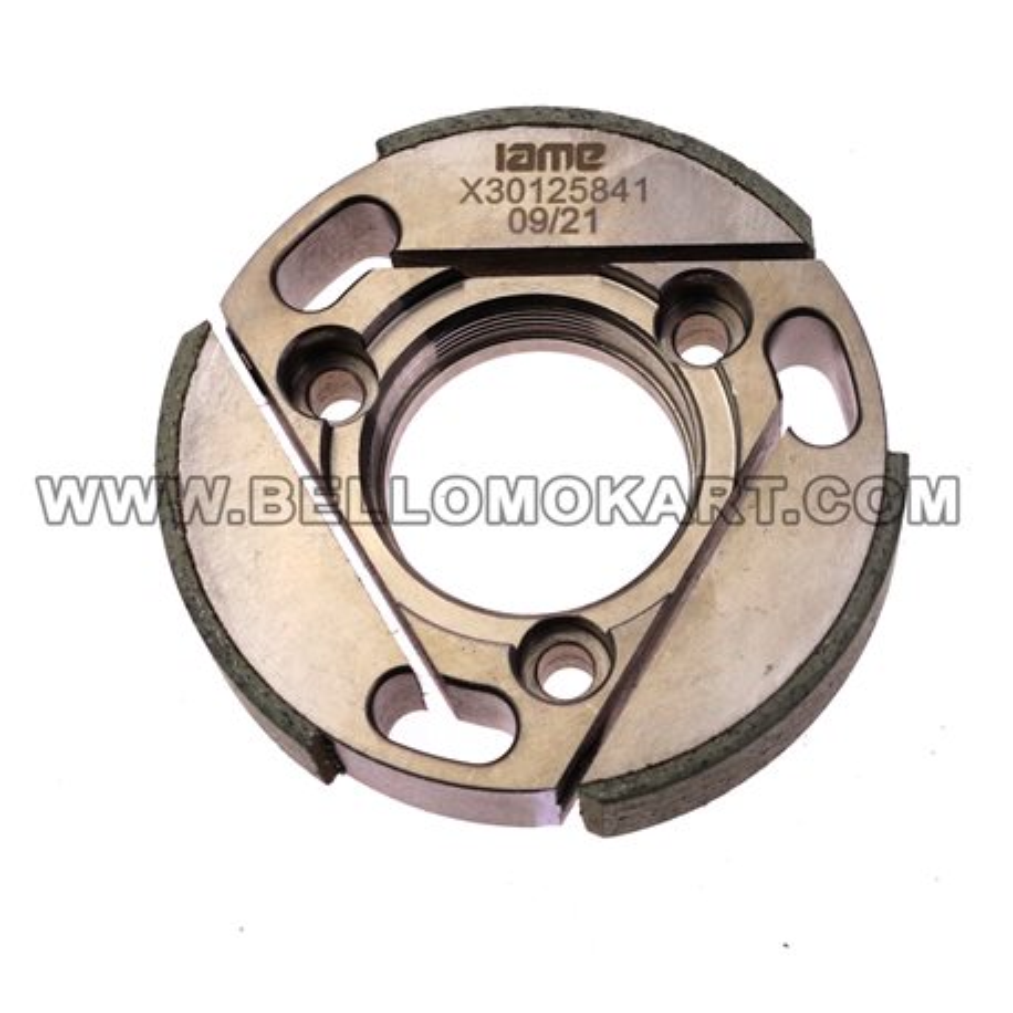 Frizione mozzo guarnito  IAME X30