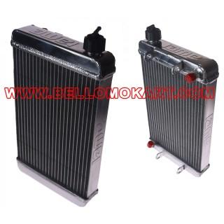 radiatore 410*230 iame X30 new