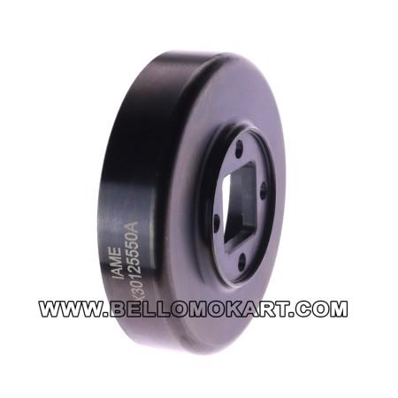 Calotta (campana) frizione  iame X30