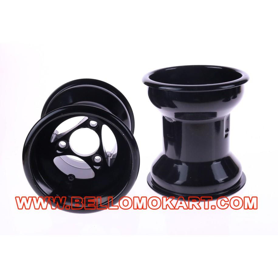 Cerchio freeline posteriore150 mm per minikart / easykart 60